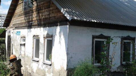 Продажа дома, Кемерово, Ул. Донбасская