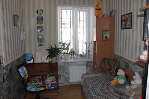 Продам дом ул. Белогорская.