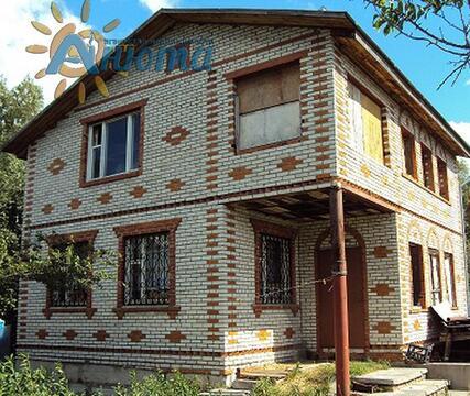 Продается кирпичный дом близ города Кременки.