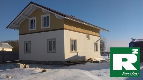 Продается дом 128 к.м в Жуковском районе село Трубино