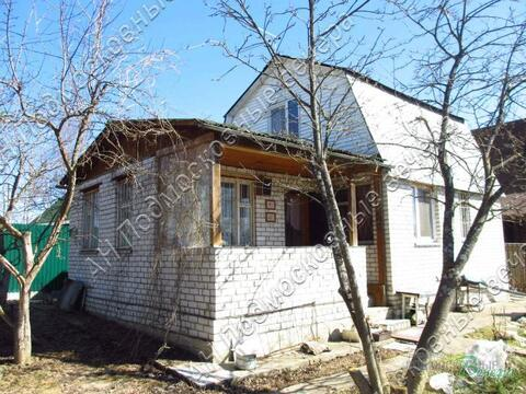 Каширское ш. 20 км от МКАД, Истомиха, Коттедж 86 кв. м