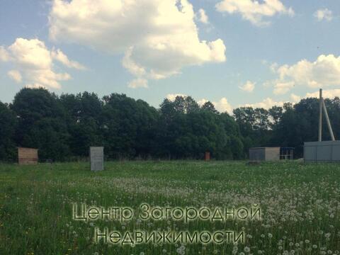 Участок, Симферопольское ш, 60 км от МКАД, Дубна с. (Чеховский р-н), .