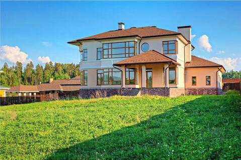 Продается дом в кп
