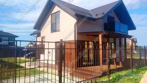 Новорижское ш. 28 км от МКАД, Падиково, Коттедж 220 кв. м