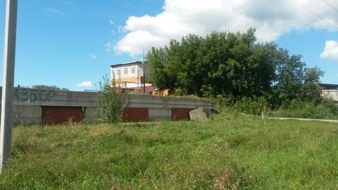 Двухэтажный дом. Новоалтайск.