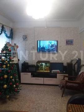 Продается дом, г. Иркутск, Инженерная