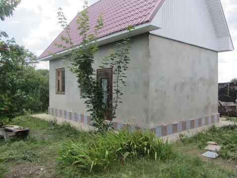 Продажа дома, Волна-Шепелиновка, Новоусманский район