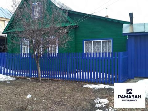 Аренда дома, Казань, м. Авиастроительная, Казань