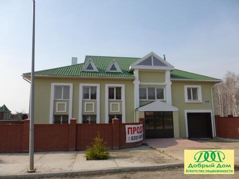Продам дом с участком в п. Газовик на ул. Трассовая