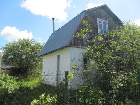 Дача (два дома) на участке 5 соток в СНТ Заря, г.Карабаново, Владимирс