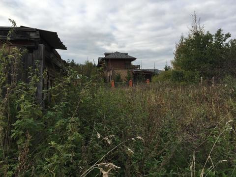 Участок 6 сот. , Киевское ш, 12 км. от МКАД.