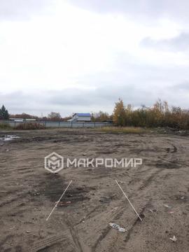 Продажа участка, Повракульская, Приморский район