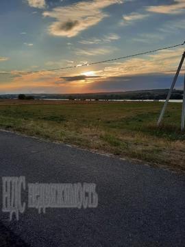 Продажа участка, Хоружевка, Курский район