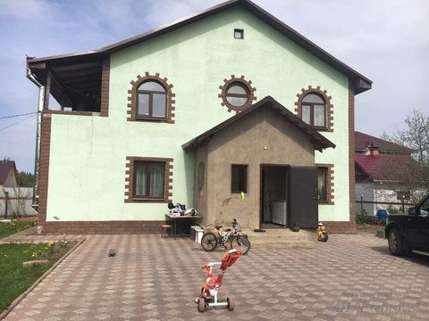 Дом в д.Скородумки