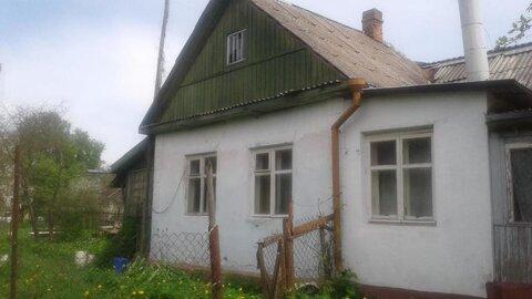 Продажа дома, Истра, Истринский район, Больничный пер.