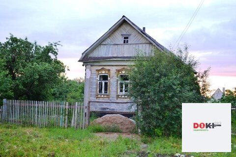 Продажа дома, Егорьевск, Егорьевский район, Д. Алферово