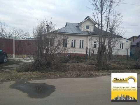 Продается часть дома в черте г. Клин, на ул. Островского