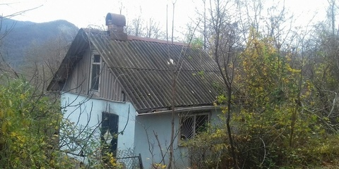 Продается дом Краснодарский край, г Сочи, Олимпийский пр-кт, д 77