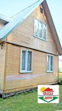 Продам дом 86,5 кв.м. в д. Шумятино
