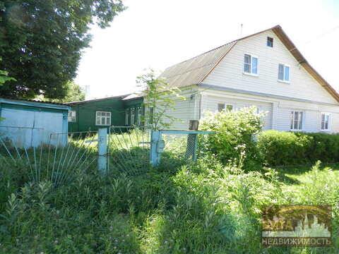 Купить дом в д.Гавриловская Егорьевского района