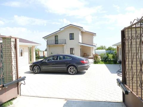 Продажа дома, Лапыгино, Старооскольский район, Березовая ул.
