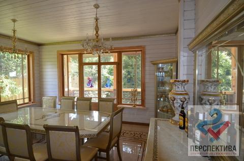 Продаётся дом в элитном лесном поселке Звезда-95, площадью 314 кв.м.