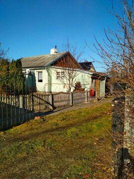 Продажа домов в Гурьевске
