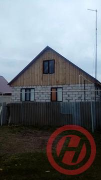 Продажа дома, Чебеньки, Оренбургский район, Ул Фельдшерская 4