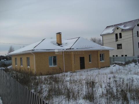 Дом 170 кв.м, Участок 10 сот. , Горьковское ш, 20 км. от МКАД.