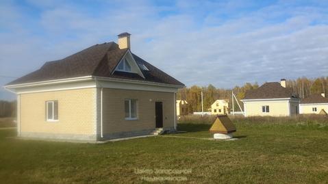 Дом, Горьковское ш, 110 км от МКАД, Попиново д. Дом (коттедж) 116 .