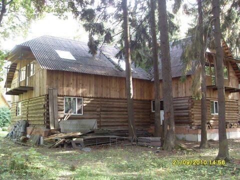 Продается дом 487 кв.м. Раменский район, п. Кратово, ул. Карпинского