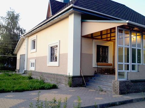 Сдаётся коттедж в деревне Ройка рядом с Зелёным Городом.