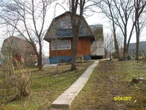 Продается зимняя дача в лесном СНТ рядом с селом Красное.