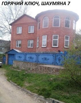 Кирпичный дом 160 кв.м. в Заречье на участке 8,6 кв.м.