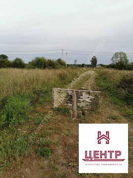 Продажа участка, Трубичино, Новгородский район, Трубичино