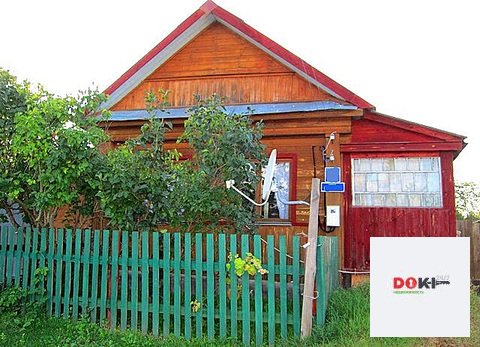 Продажа дома в деревне Алфёрово Егорьевский район