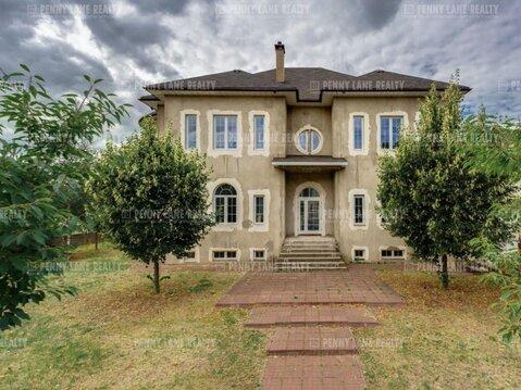 Продажа дома, Усово, Одинцовский район