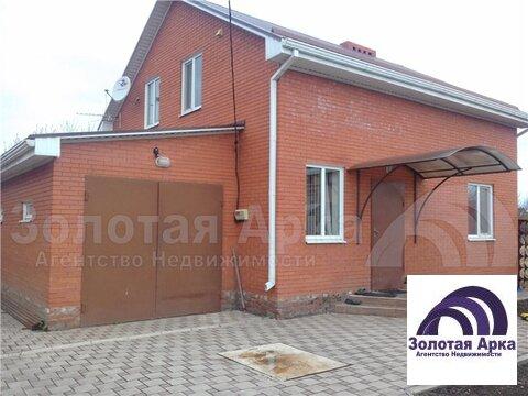 Продажа дома, Динская, Динской район, Ул. Вишневая
