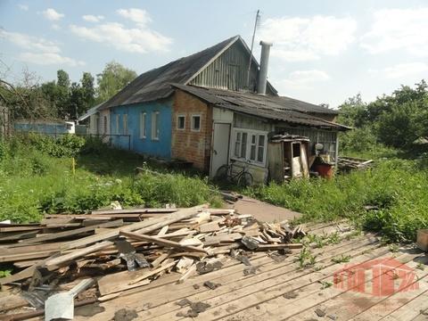 Дом 60 кв.м г. Щелково, ул. Зеленая, д. 80 - за 1-й Школой