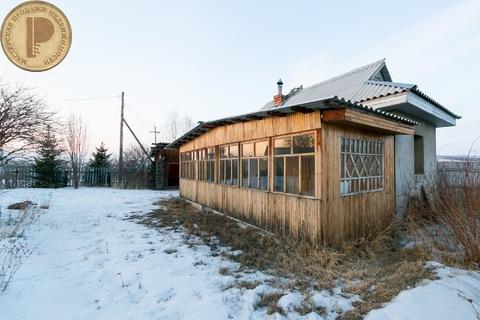 Дом с. Дрокино , ул Овражная