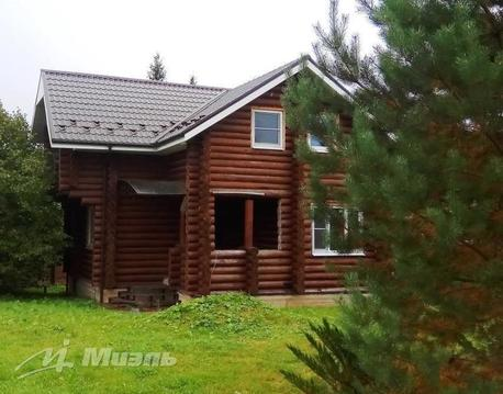 Продажа дома, Тимоново, Солнечногорский район