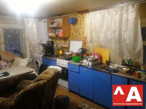 Продажа дома 52 кв.м. на участке 15 соток в Волово