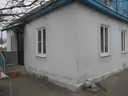 Продажа дома, Горячеводский, Ломанный пер.