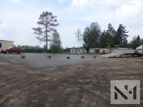 Участок ИЖС 42 сот. в центре города Подпорожье