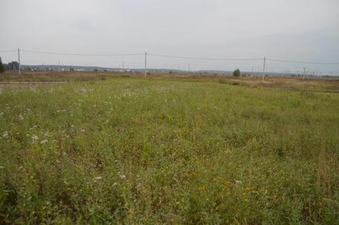 Продам земельный участок 16 соток в деревне Кузнецово.