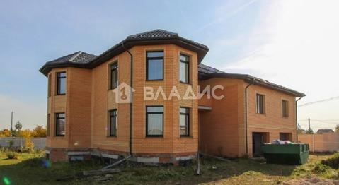 Суздальский район, село Сновицы, Придорожная улица, дом на продажу