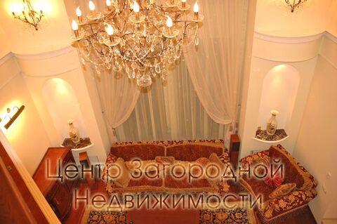 Дом, Рублево-Успенское ш, 23 км от МКАД, Таганьково, Коттеджный .