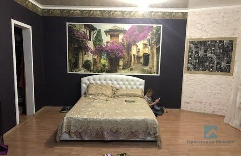 Продажа таунхауса, Краснодар, Улица Богатырская