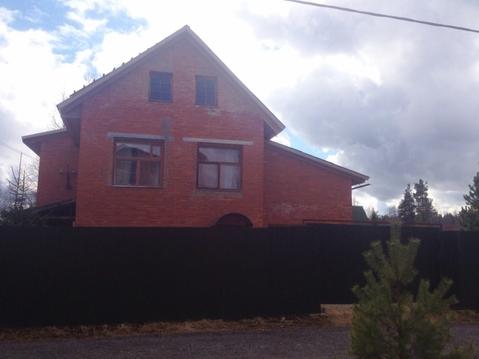 Продажа дома, Грузино, Всеволожский район