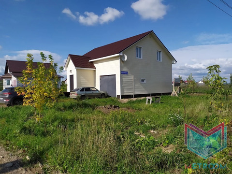 Продается дом 206 кв.м. в Мокино